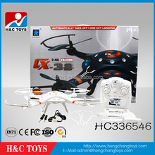 Newest 2.4G flying toy drones high quality rc drone professional for kids HC336546