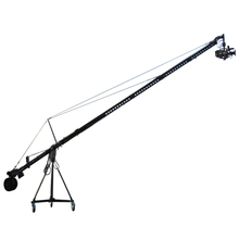 Professional 10 meters (32ft) crane camera