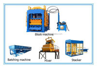 QT4-15 land for sale in selangor malaysia price in india brick block machine