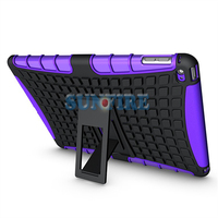 Popular Wholesale Unbreakable Protective Case For Ipad Mini 3 Case