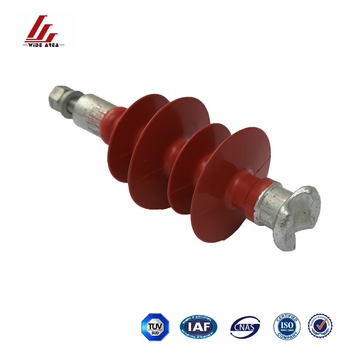 Newest High Voltage Composite Polymer 10KV type pin Insulator