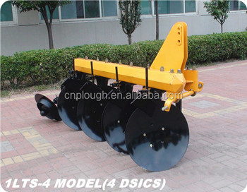 Sudan disc plough made in China