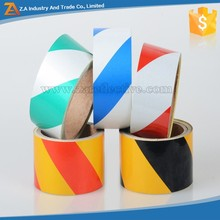 PVC DIY Decorative Safety Reflective Warning Roll Strip Tape for Car ,Truck
