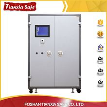 Chinese factory manufactures cheap gun safe