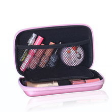 2017 newest pu cover eva makeup bag,small cosmetic bag