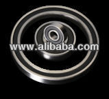 Ball Bearings (Angular, Contact, Ceramic, Self-Aligning, Thrust)