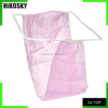 HIKOSKY DU-T33P Disposable Thongs/G-string/Briefs/Underpants