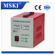 Voltage Stabilizer Auto Stabilizer Voltage Regulator 220v