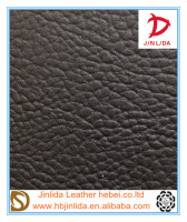 china synthetic leather and pvc leather
