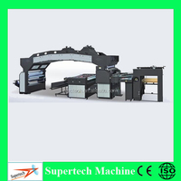 Multi-functional Automatic Solventless Lamination Machine