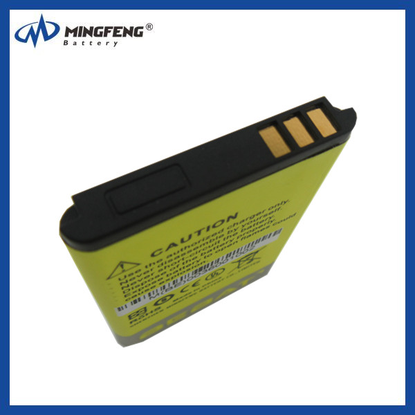 gb/t18287-2013 mobile phone battery For Nokia C2-02/C2-03/C2-06/X2-01/X2-02/X2-05 battery 1300mAh