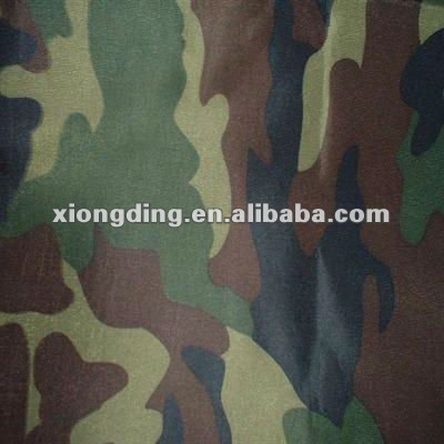 Polyester Printed Oxford Fabric For Bag Or Tent
