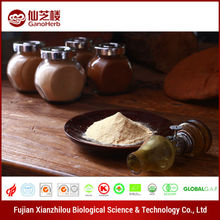 Factory Price 100% ganoderma lucidum extracts ganoderma lucidum extract