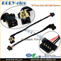 Tablet Laptop DC Jack Socket Cable Harness for Acer Aspire Switch 10 SW5-011 SW5-012 (PJ790)
