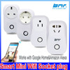 Wifi Smart Plug BNR Wireless Outlet