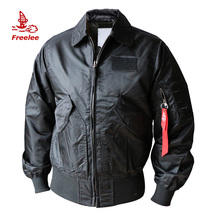 CWU-45/<strong>P</strong> Nylon waterproof flight jacket man for spring