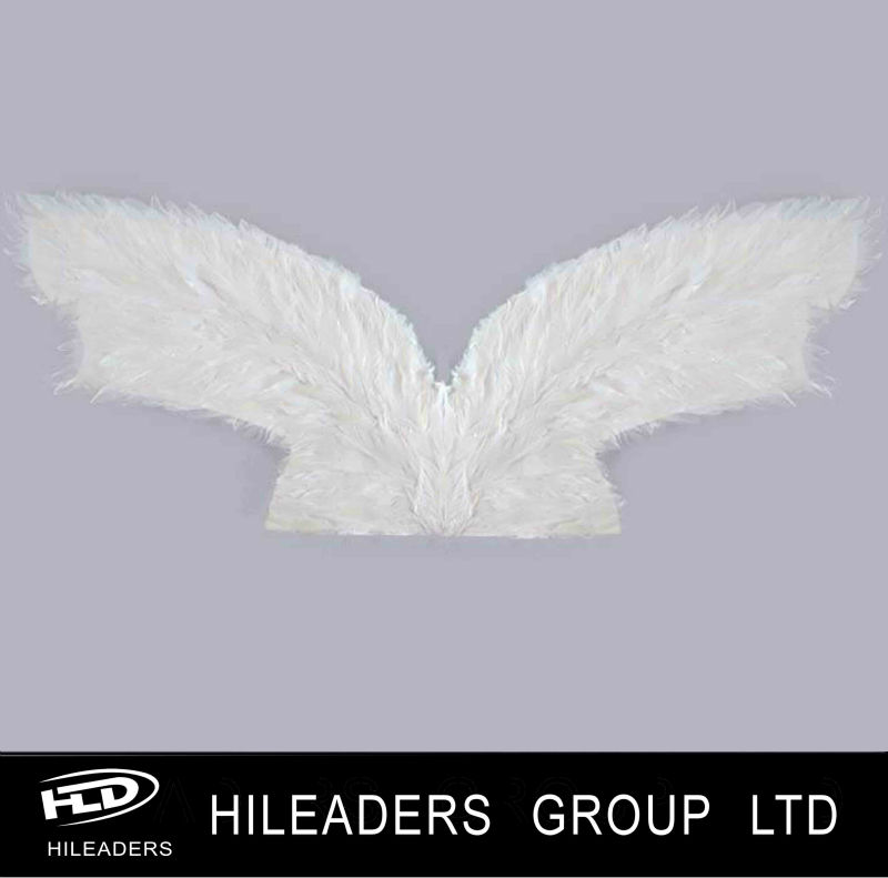 HY0116 Goose Feather Wings