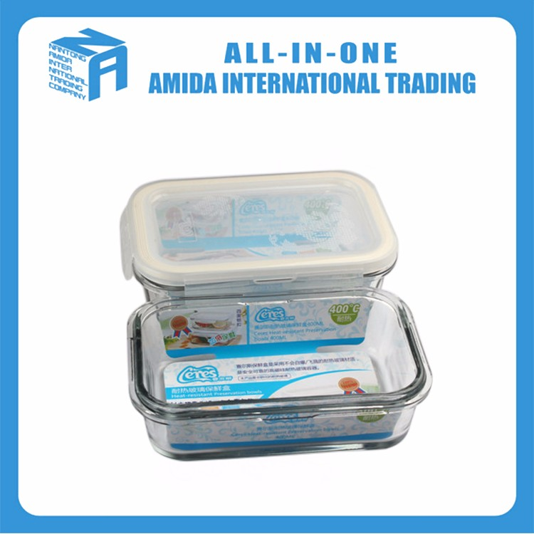 Good quality Private Military Lunch Box