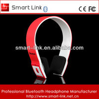Retro Best Quality Stereo Headset Bluetooth Low Cost Headset