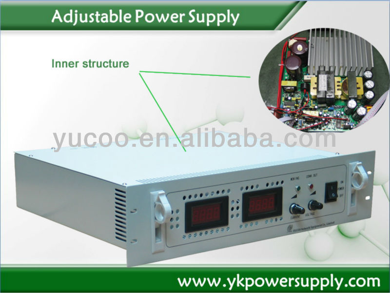 Wholesale various Industrial dc regulated power supply300V/10A adjusted