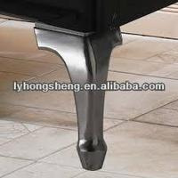 19 Years' Experiences Precision Casting Cast Iron Stove Leg