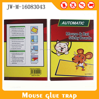 2016 new best selling products rat glue for large mouse glue trap