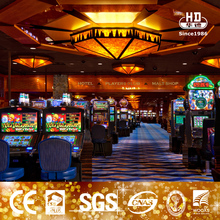 Colorful Used Casino Carpet for Sale