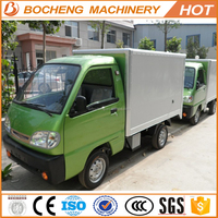 2016 Customized Electric Cargo Van From China