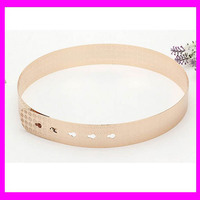 2016 Hot Sale Trendy Rose Gold