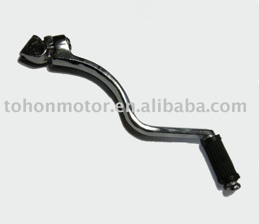 MOTORCYCLE START PEDAL START LEVER CG150
