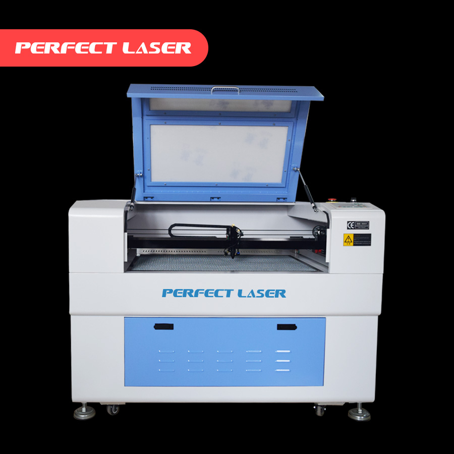 Perfect Laser- 80W 100W 120W Rotary CO2 Laser Engraver Cutter