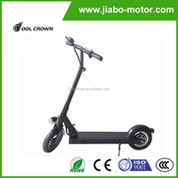 JIABO JB-10inch electric scooter for with 10 inch BLDC motor