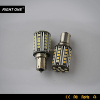 Auto parts 1156 1157 t20 t25 50 smd led car tuning light
