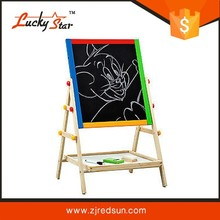 childrens magic stand writing board stand for kids/kids drawing board for painting