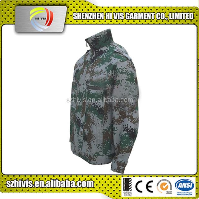 Cheap China Wholesale Clothing Fire Retardant Work Wear Shirts