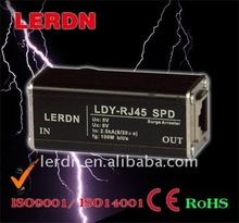 LDY-C/RJ45/K network surge protector