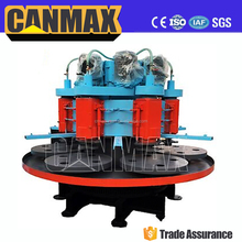CE Products High Capacity CANMAX ceramic floor tile making machine