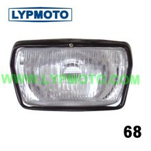 CY90 Motorcycle Head Light