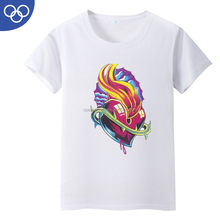 OEM factory wholesale china custom printing men's cotton polo t shirt