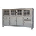 Antique Reproduction Furniture Wholesale Chinese wood kitchen cupboard design