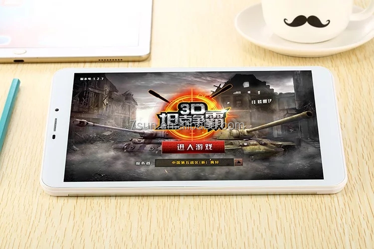 2017 trending products best quality factory price 832 tablet 8 inch