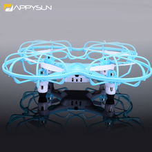 Top Sale Radio Control Toy Mini Rc Drone Quadcopter Rc Helicopter With 3D Flips For Sale