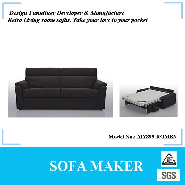 Hot sale folding sofabed hotel sofa bed MOGAN