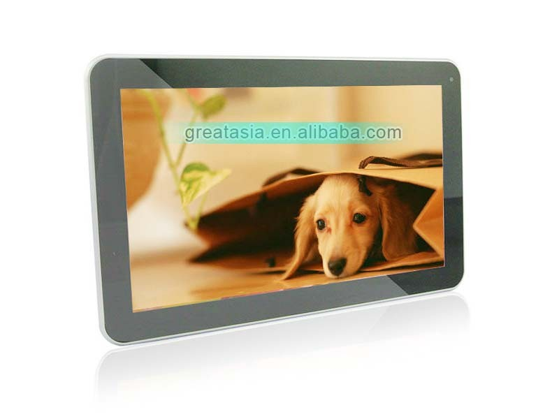10.1 inch Quad Core IPS Bluetooth4.0 2GHz pc tablet with 2G tabletpc