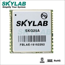 Skylab Vehicle and Portable Navigation Device GPS Module Embedded GPS Wireless Module SKG25A 7-inch car dvr gps navigation