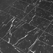 Black Nero Marquina Slab,Cheap Black Marble with White Veins