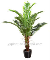 1.8m hot sale artificial Persian palm tree artificial tree trunk