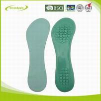 Ieasysexy Unisex Gel Cushion Pad Shoe Insoles For Thong Sandals Relieve Pain Flip Flops Sandal Guards Thong Ball-of-Foot Pad