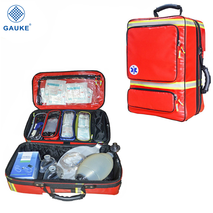 Medical emergency survival kit first aid kit for ambulance