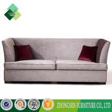 Modern classic Couples living room sofa